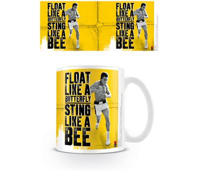 Muhammad Ali Ali V Liston Mok