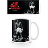 Muhammad Ali Ali V Liston 2 Mok