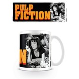 Pulp Fiction Mia Mok