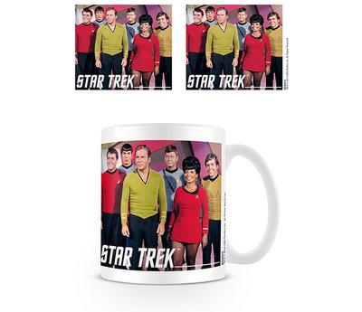 Star Trek Cast Mok