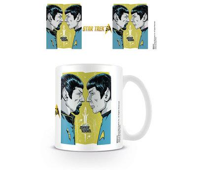 Star Trek Mirror Mirror 50th Anniversary Mok