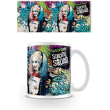Suicide Squad Harley Quinn Crazy Mok