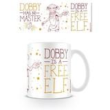 Harry Potter Dobby Mok