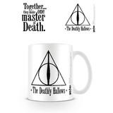 Harry Potter Master Of Death Mok