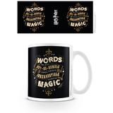 Harry Potter Source Of Magic Mok