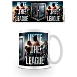 Justice League Movie Unite The League Mok