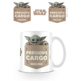 Star Wars The Mandalorian Precious Cargo Mok