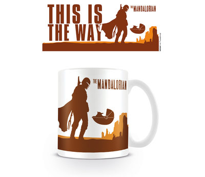 Star Wars The Mandalorian This Is The Way Mok