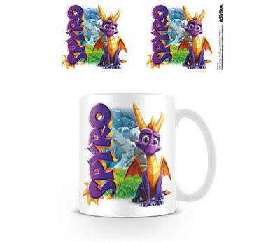 Spyro Good Dragon Mok