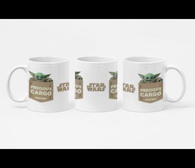 Star Wars The Mandalorian Precious Cargo Mok