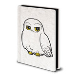 Harry Potter Hedwig Fluffy Premium A5 Notitieboek
