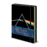 Pink Floyd Dark Side Of The Moon Premium A5 Notitieboek