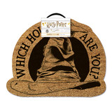 Harry Potter Sorting Hat Deurmat