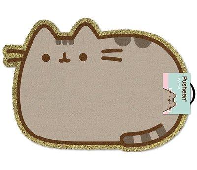 Pusheen The Cat Deurmat