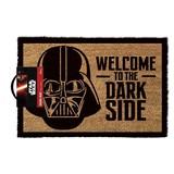 Star Wars Welcome To The Darkside Deurmat
