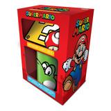 Super Mario Yoshi Gift Set