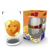 Dragon Ball Z Pintglas
