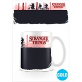 Stranger Things Upside Down Heat Change Mok