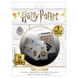 Harry Potter Tech Stickerset