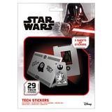 Star Wars Tech Stickerset