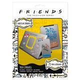 Friends How You Doin' Tech Stickerset