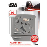 Star Wars Magneet Set