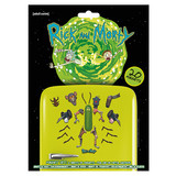 Rick And Morty Weaponize The Pickle Magneet Set