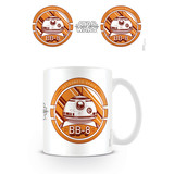 Star Wars Episode VII BB8 Mok