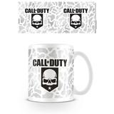 Call Of Duty Logo Mok