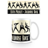 Elvis Jailhouse Rock Mok