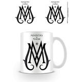 Fantastic Beasts Ministry of Magic Mok