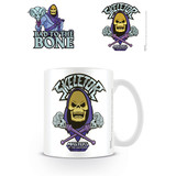 Masters Of The Universe Skeletor Bad To The Bone Mok