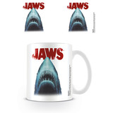 Jaws Shark Head Mok