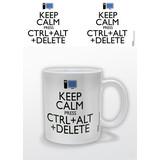 Keep Calm Alt Delete Mok
