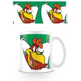 Looney Tunes Foghorn Leghorn Mok