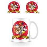 Looney Tunes Logo Mok