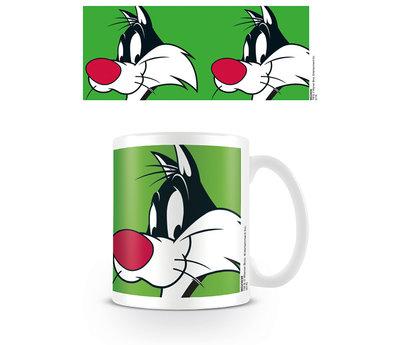 Looney Tunes Sylvester Mok