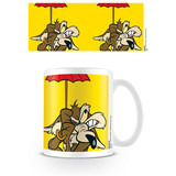 Looney Tunes Wile E. Coyote Mok