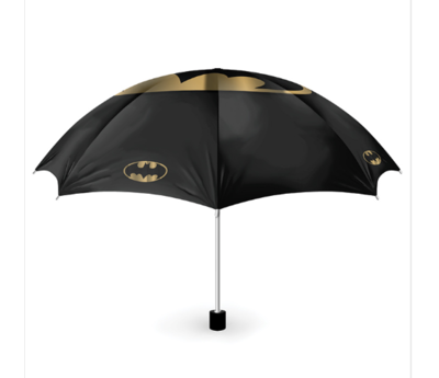 Batman Bat And Cold paraplu