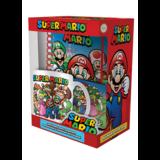 Super Mario Evergreen Gift Set