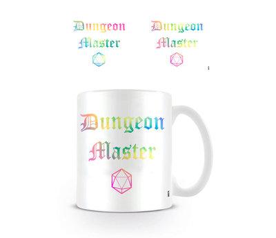 Dungeon Master Rainbow Mok