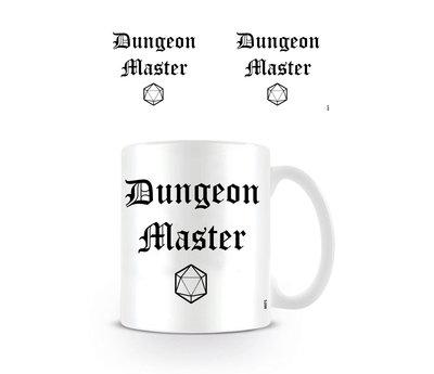 Dungeon Master Mok