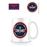 Top Gun Fighter Weapons School Mok