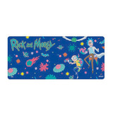 Rick & Morty Gaming Mat XL