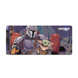 Star Wars The Mandalorian The Child Gaming Mat XL