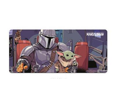 Star Wars The Mandalorian The Child Gaming Mat XL