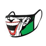 Joker Mondmasker Set (2 Stuks)