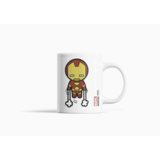 Marvel Kawaii Iron Man Mok