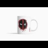 Deadpool Splat Mok