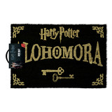 Harry Potter Alohomora Deurmat